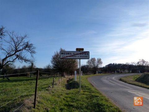 Achat-Vente-Terrain-Lorraine-MEUSE-Fresnes-En-Woevre