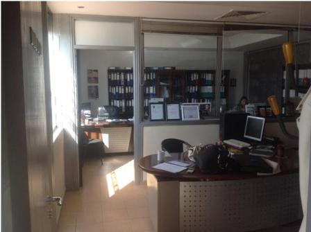 Two Industrial warehouses for sale in the industrial area of Livadia  Measure 840 sq.m total covered areaplus 400 sq.m outside They comprise of: Three office spaces Conference room Mezzanine 300 sq.m 2 w/c's