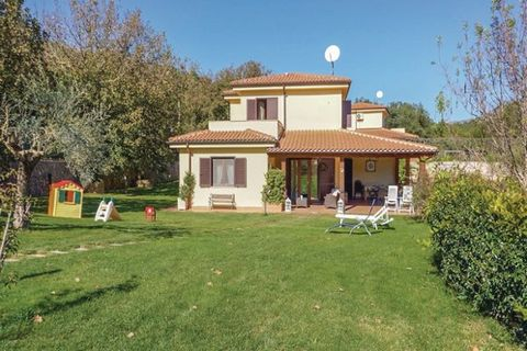 Holiday home 5 km from Itri, in the heart of the Aurunci Mountains, immersed in the green Mediterranean