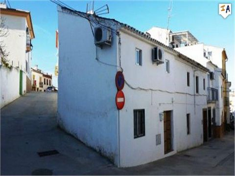 This townhouse is located in the popular village of Cuevas San Marcos, within walking distance to all the local amenities shops, bars and restaurants. The property is a semi detached townhouse which offers a lounge, 3 bedrooms a full bathroom and fit...