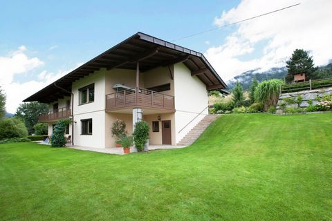 Oberhofen liegt 33 km westlich von Innsbruck. Außerhalb des Dorfkerns gelegene, modern eingerichtete Wohnung im Erdgeschoss. Sie verfügen über einen eigenen Eingang. Eigener Garten mit Terrasse mit fantastischer Aussicht auf das ganze Inntal. Gartenm...