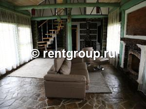House 160 m (beam) on the 16 acres, leningradskoe shosse, 100 km scenic spot near the Volga, the Moscow sea, near Arab stables, golf course, several parks, restaurants, recreation complex, Zavidovo Radison, Midovskij; the same number of saunas, pools...