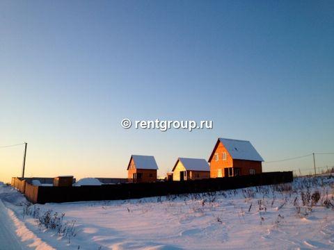 Лот №1429. Сдаются два новых уютных и тёплых дома с отдельной баней в охраняемом коттеджном посёлке \